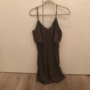 Splendid Dresses - Splendid Cold Shoulder Dress